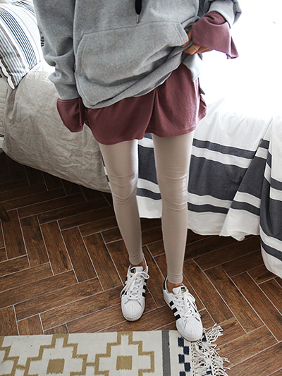 슬림이펙트-leggings