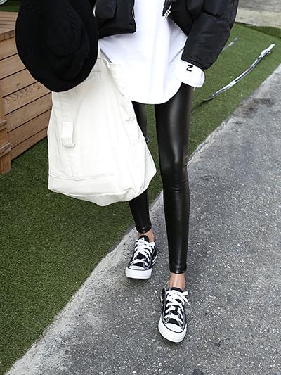 기모레더-leggings