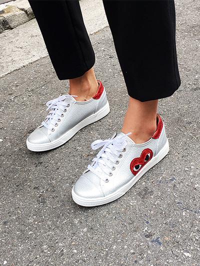 하트러브빔-shoes