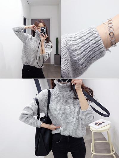 밤공기-knit(12/16일이후순차발송)