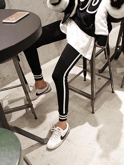 시보리레깅스-leggings(12/6일이후순차발송)